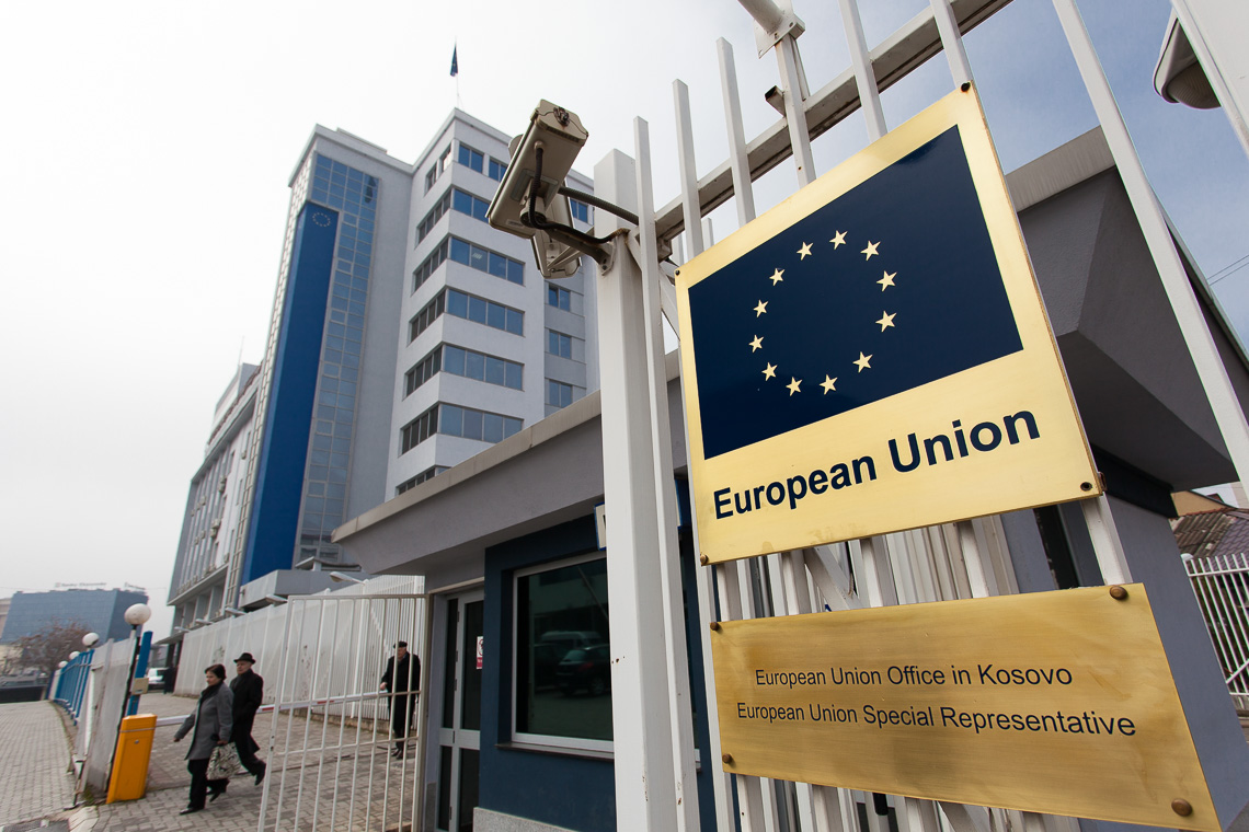 EU office in Pristina