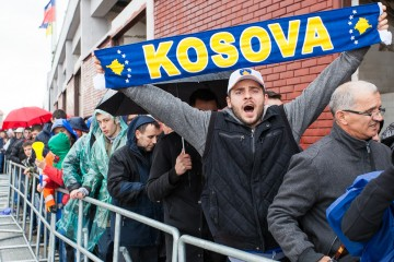 Kosovo – a Long Road to Recognition