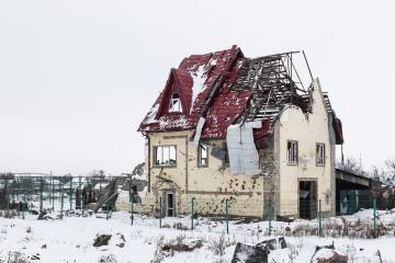 Sloviansk – a Former Separatist Stronghold in East Ukraine