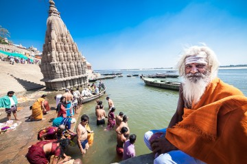 So You Think You're Ready for India? Watch This Video and Think Again…