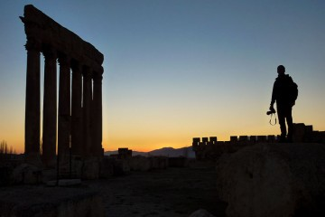 Is It Safe to Visit the Baalbek Ruins in Lebanon?