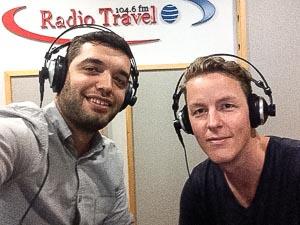 Radio Travel - Tirana