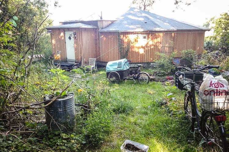 Christiania house