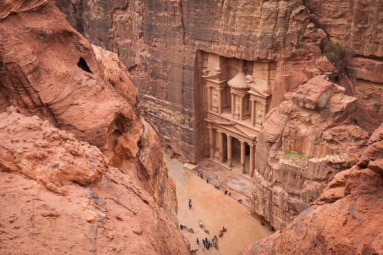 Petra s darkest secret the bedouin romance scammers