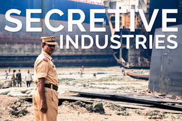 Secretive Industries