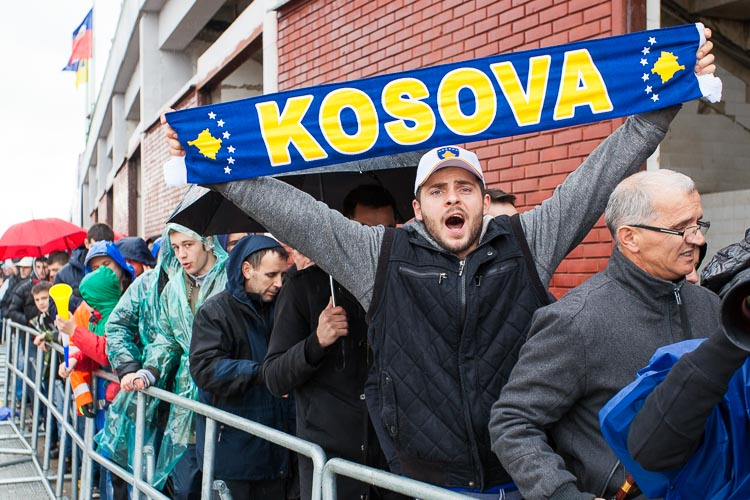 Kosovo claimed independence over Serbia in 2008, a controversial move that left the region in ethnic divide.