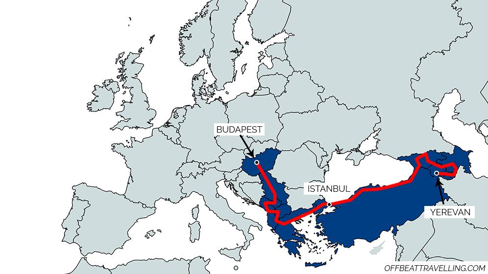 Caucasian Challenge