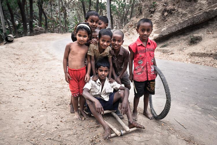 Bangladesh