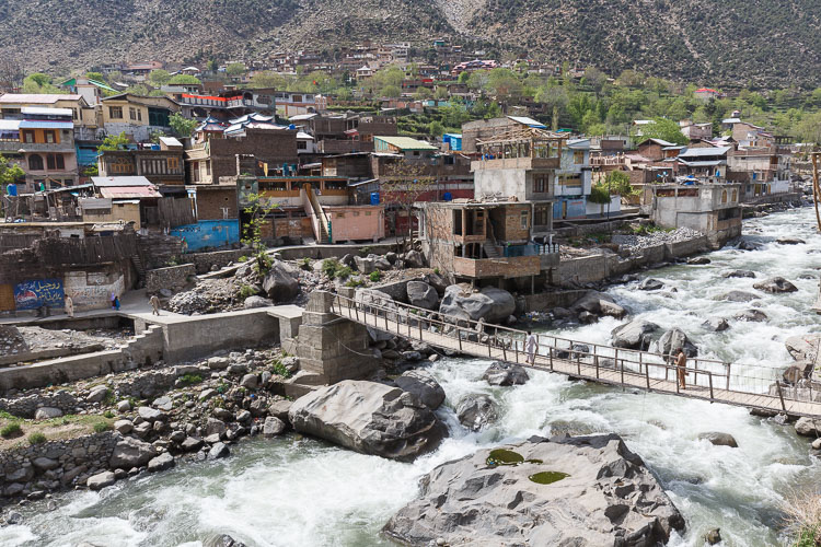 Visiting The Swat Valley in Pakistan (Before the Crowds Do